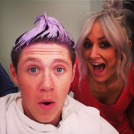 Niall-Horan-lilac-hair
